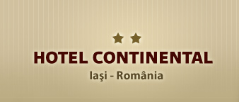 Hotel CONTINENTAL Iasi
